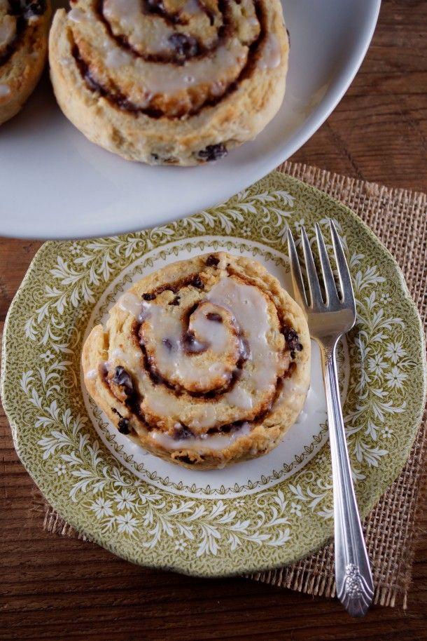 America S Test Kitchen Gluten Free Cinnamon Rolls