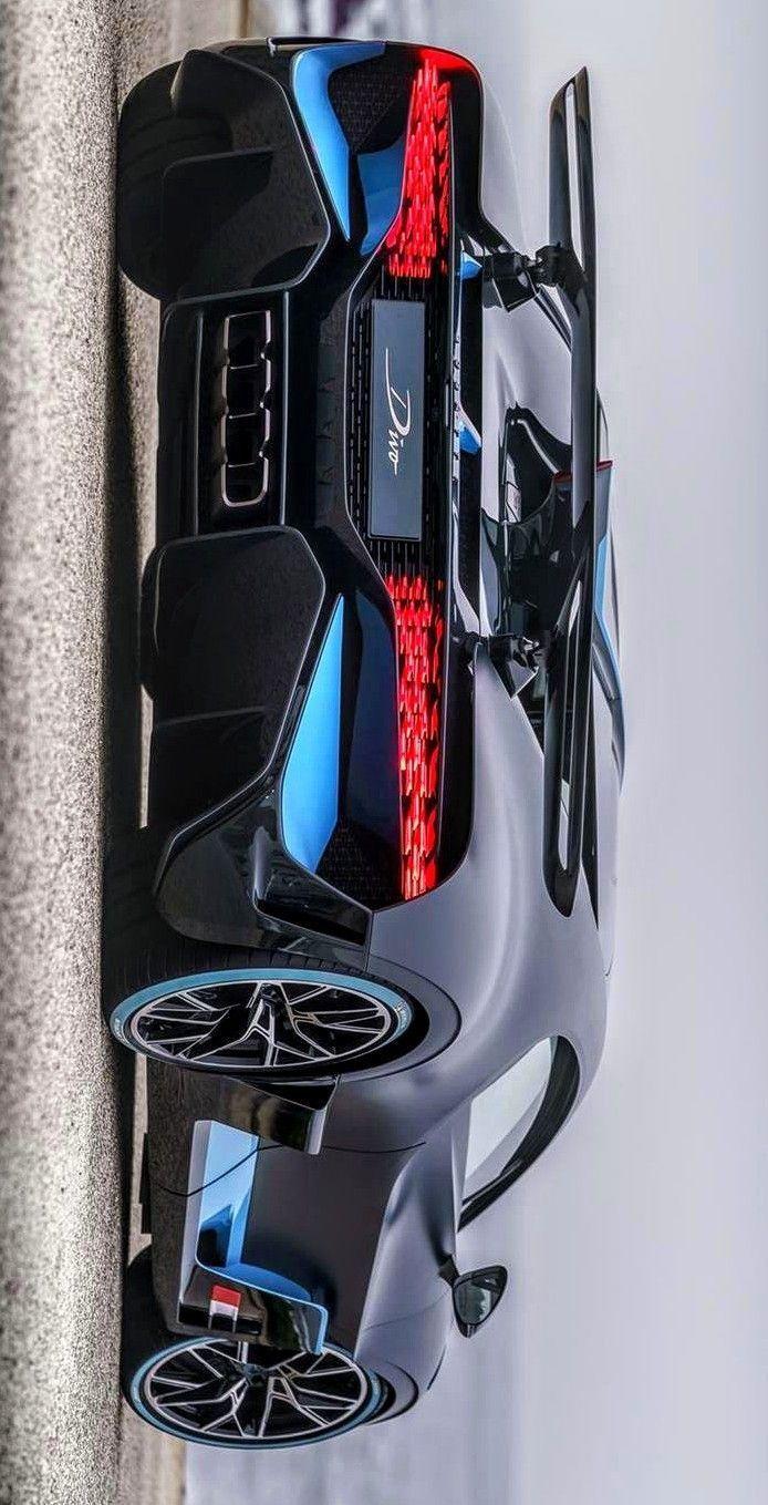 Enttäuscht: Bugatti Divo | addicted to motorsport