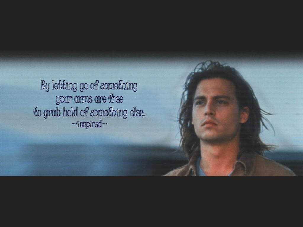 what's eating gilbert grape quotes - Google Search