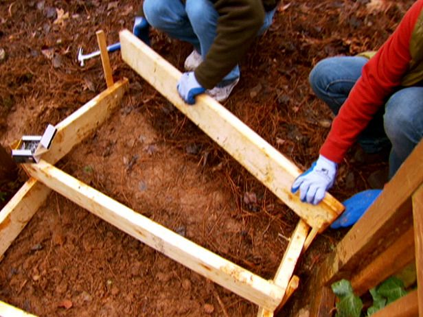 Best How To Install Stone Steps Garden Steps Landscape Steps 400 x 300