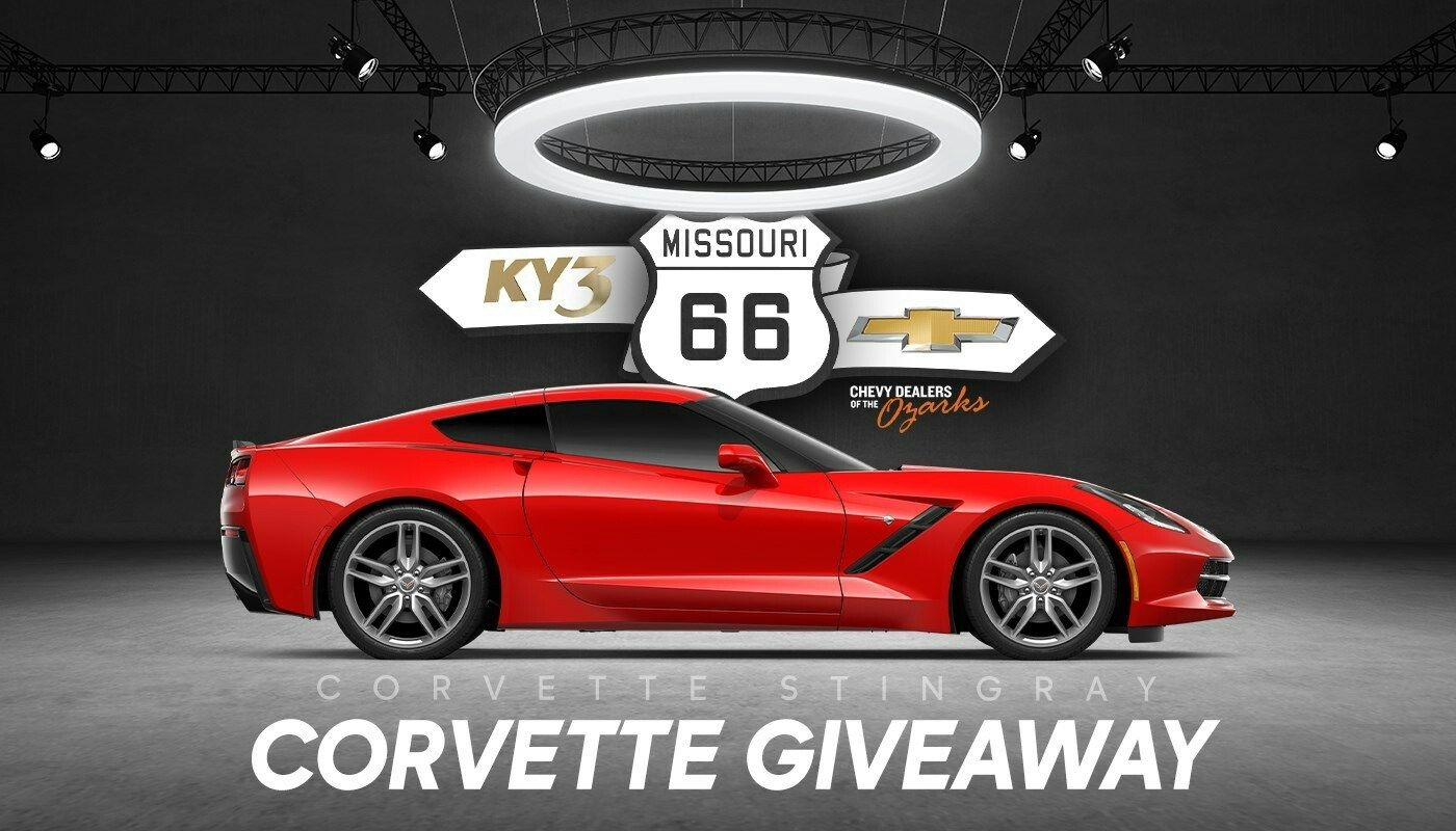 Chevy-Dealers-Ozarks-Giveaway | Sweepstakes and Contests in