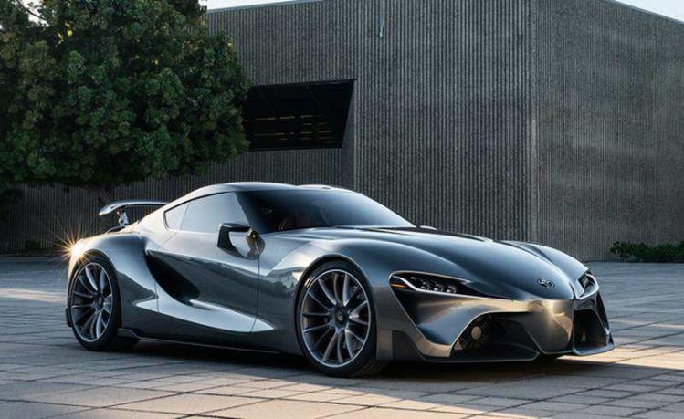 2018 Toyota Supra Price, Interior, Specs and Everything