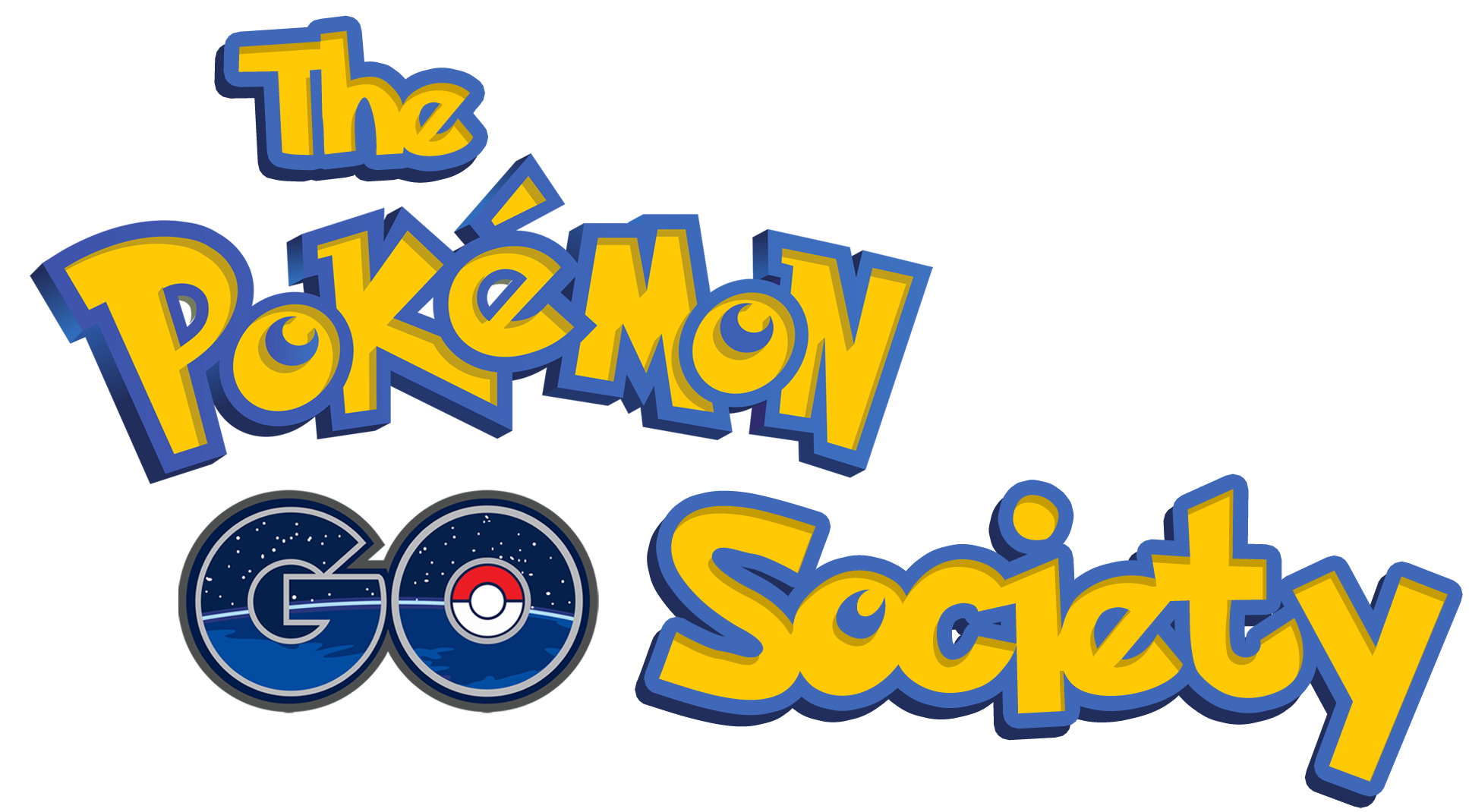 The Pokemon Go Society School Logos Pokemon Go Cal Logo