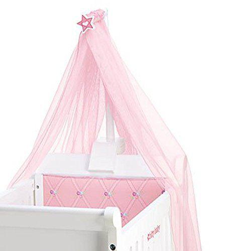 Bitty Baby Sweet & Soft Canopy - Crib Not Included American Girl http://www.amazon.com/dp/B00GVAPRP6/ref=cm_sw_r_pi_dp_5Qjaxb0K1G5JS