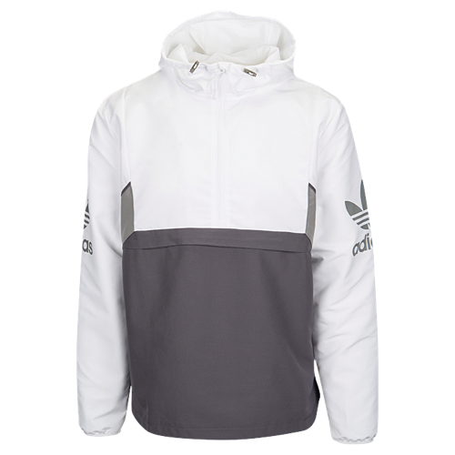 6846710daa2e adidas Originals Teorado Over The Head Jacket - Men s at Foot Locker ...