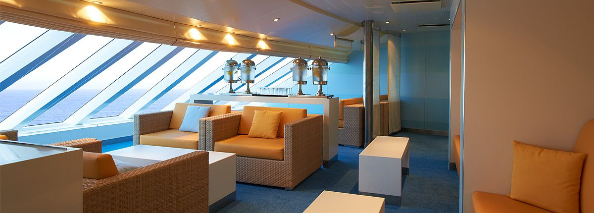 Carnival Glory Spa Package