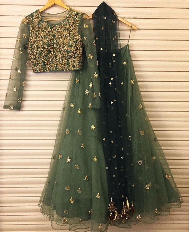 Bhumika sharma # lehenga # Indian wear # Indian fashion