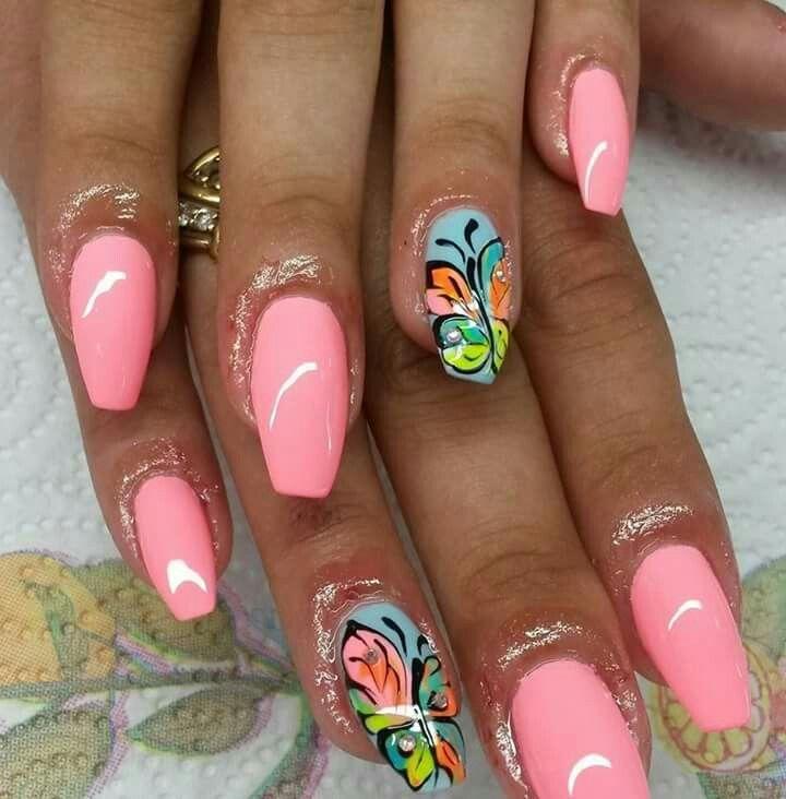 Pin by Sigheti Valerica on modele proprii | Nails, Beauty ...