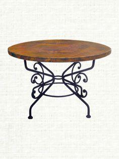 Round Unique Dining Tables Arhaus Furniture โต ะ