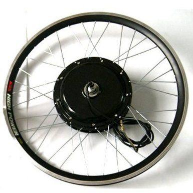 Amazon Com Epower 36v 700w 26 Rear Wheel Electric Bike Bicycle