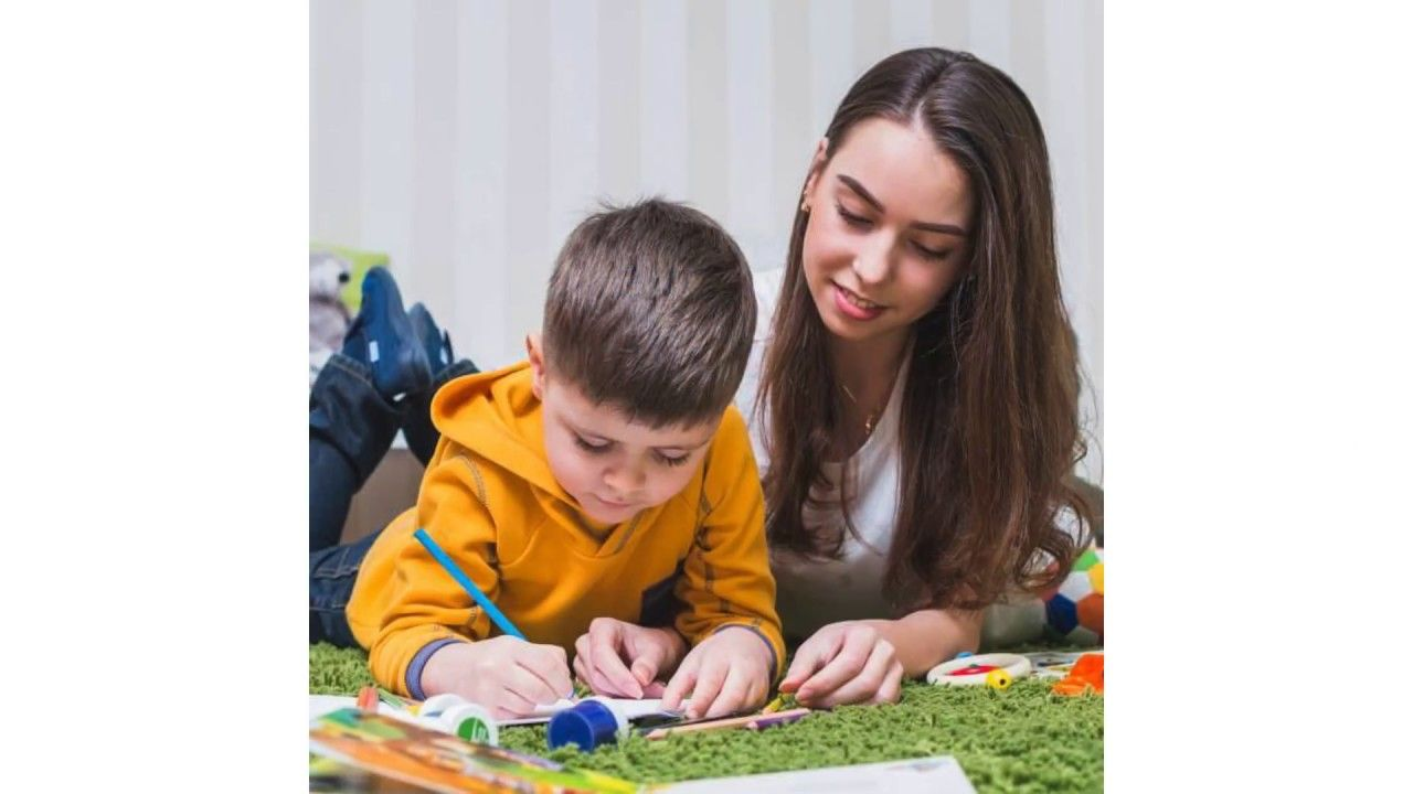 Private Preschool in Calgary Ways To Boost Your Child's