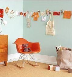 babykamer oranje - google zoeken | babykamer | pinterest | babies, Deco ideeën