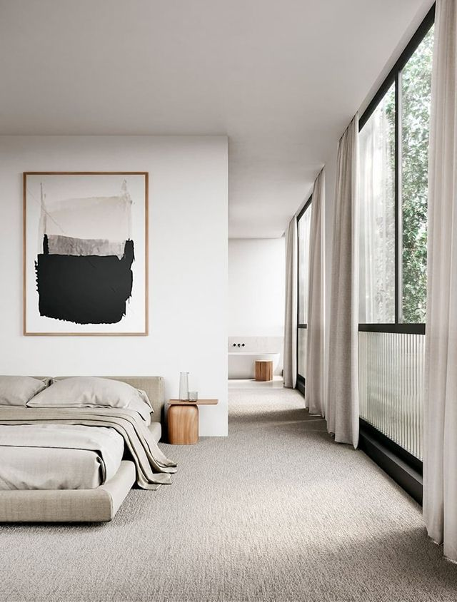 Best of 2019   The Most Serene Bedrooms