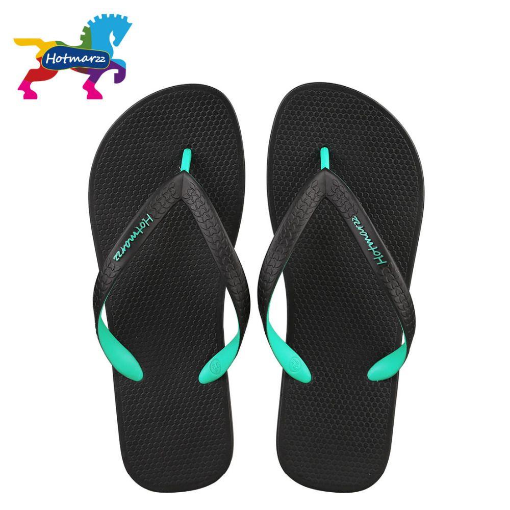 Unisex Non-slip Flip Flops Spades Cool Beach Slippers Sandal
