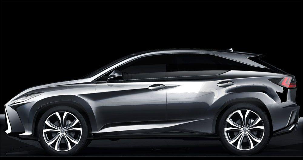 2017 lexus rx | cars, lexus rx 350 and luxury suv