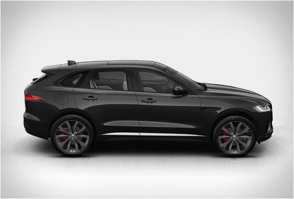 Jaguar F Pace Suv Cars Jaguar Suv Jaguar