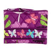 Coin Purse in Flutterby | Vera Bradley I want!