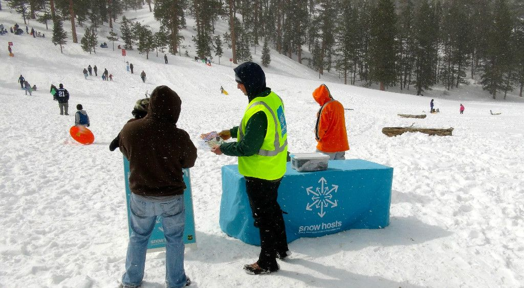 snow play updates at mt charleston Snow, Mountains, Las