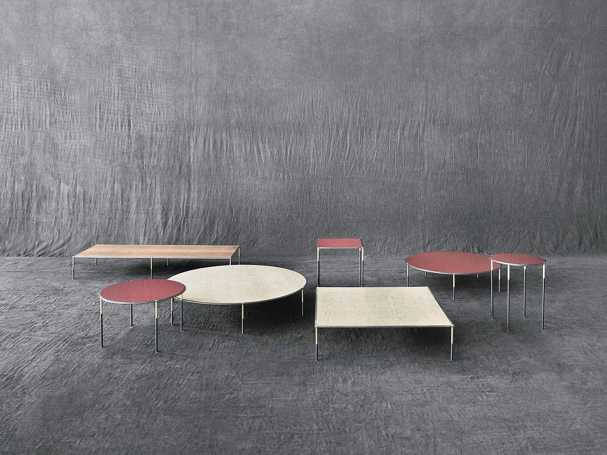 Form Design Divani.Era Coffee Table By Living Divani Living Divani Table