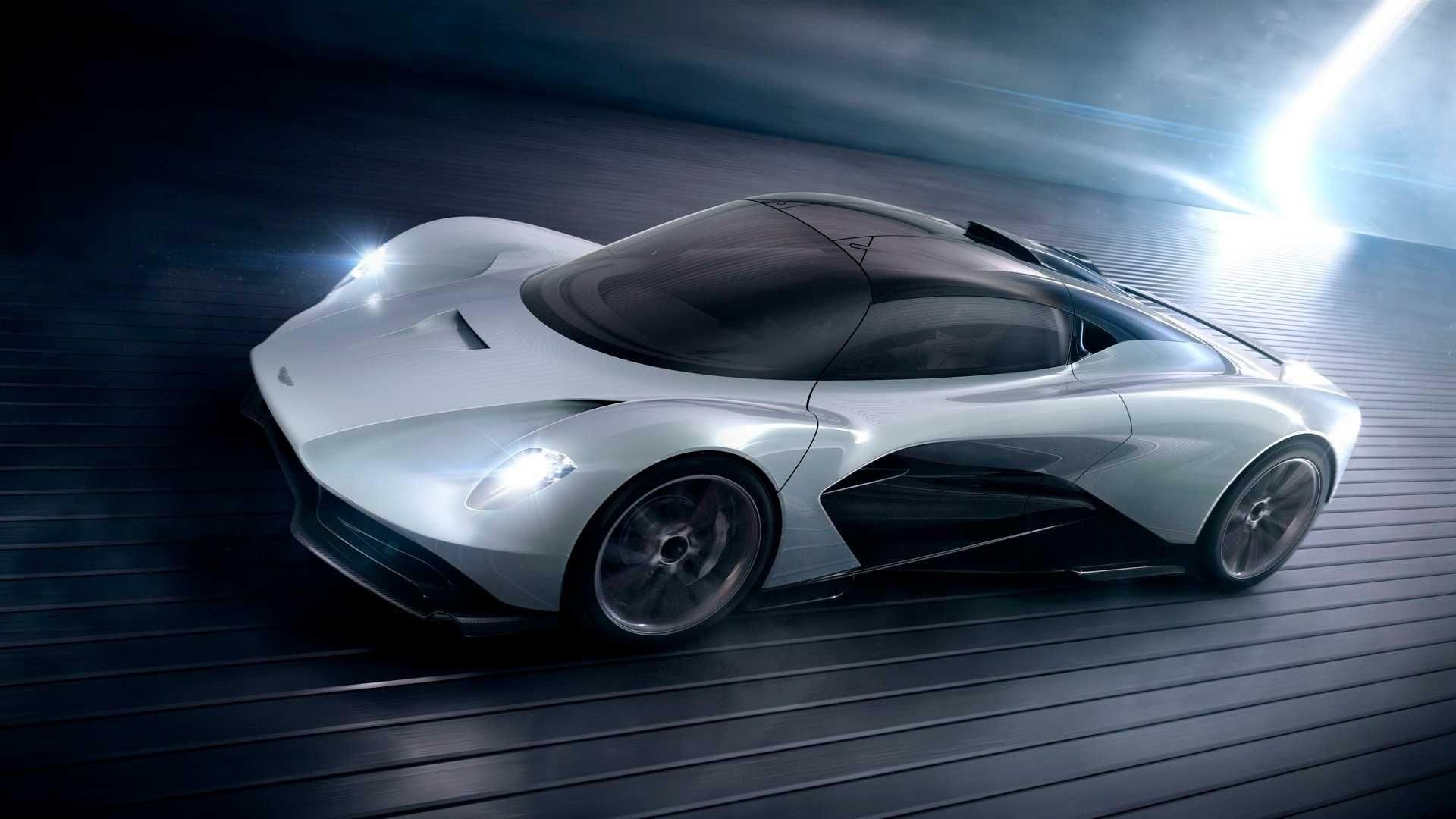 Aston Martin Valhalla Name Confirmed For Am Rb 003 Hypercar