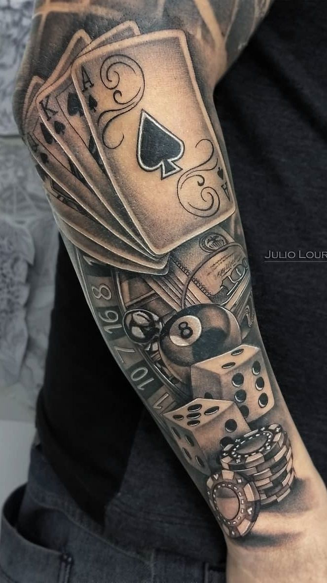 60 Photos Of Male Tattoos On The Forearm Pictures And Tattoos