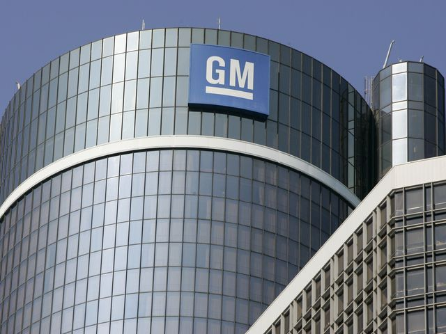 Inspector Pay Was Too High For Gm Execs With Images General