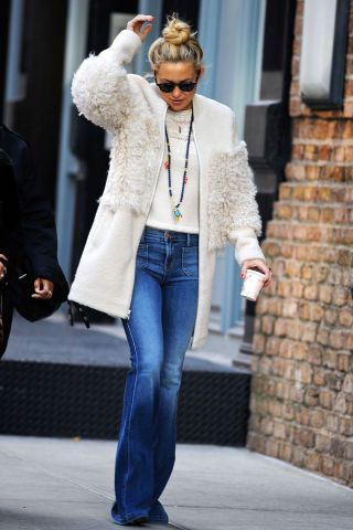 54+ celebrity-approved ways to wear denim this season: