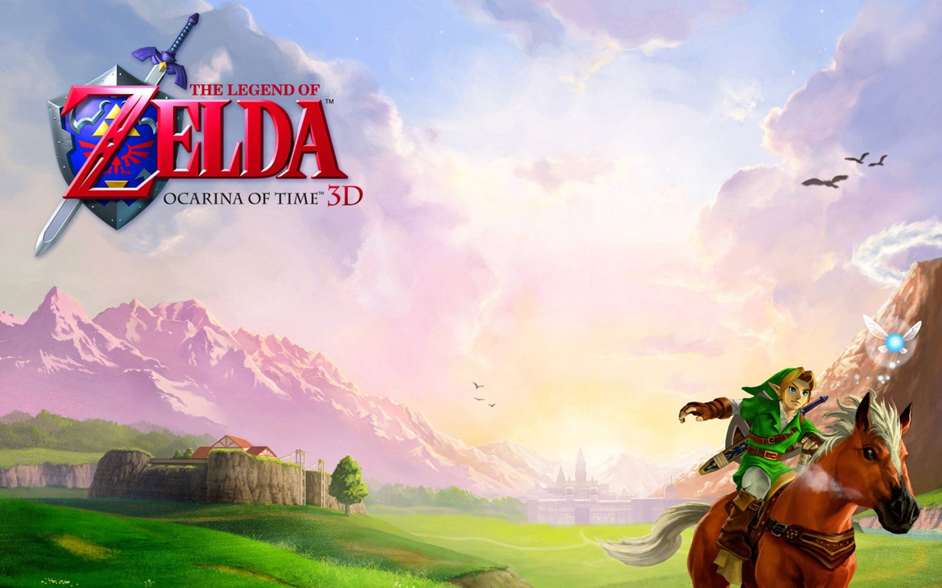 The Legend Of Zelda Ocarina Of Time Wallpaper 1280 1024 Zelda Ocarina Of Time Wallpapers 27 Wallpapers Adorable Ocarina Of Time Zelda Art Legend Of Zelda