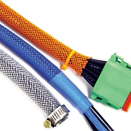 Flexo Pet Electrical Cables Diy Woodworking Cord Cover