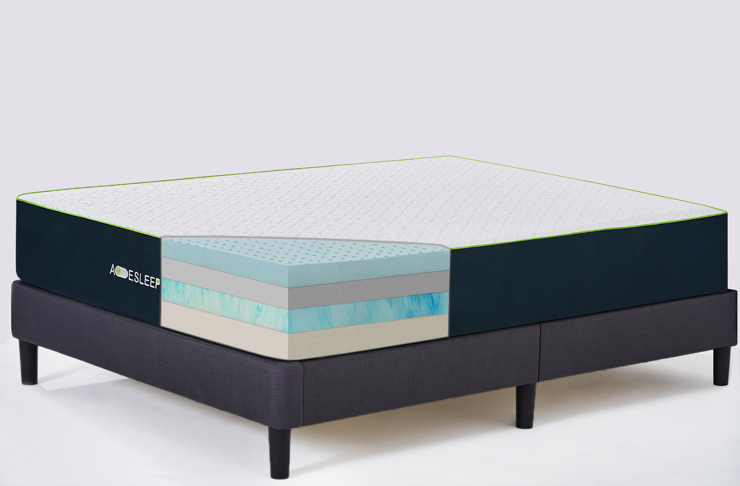Memory Foam Mattress How To Keep Cooling All The Time Cooling Memory Foam Mattress Memory Foam Mattress Mattress