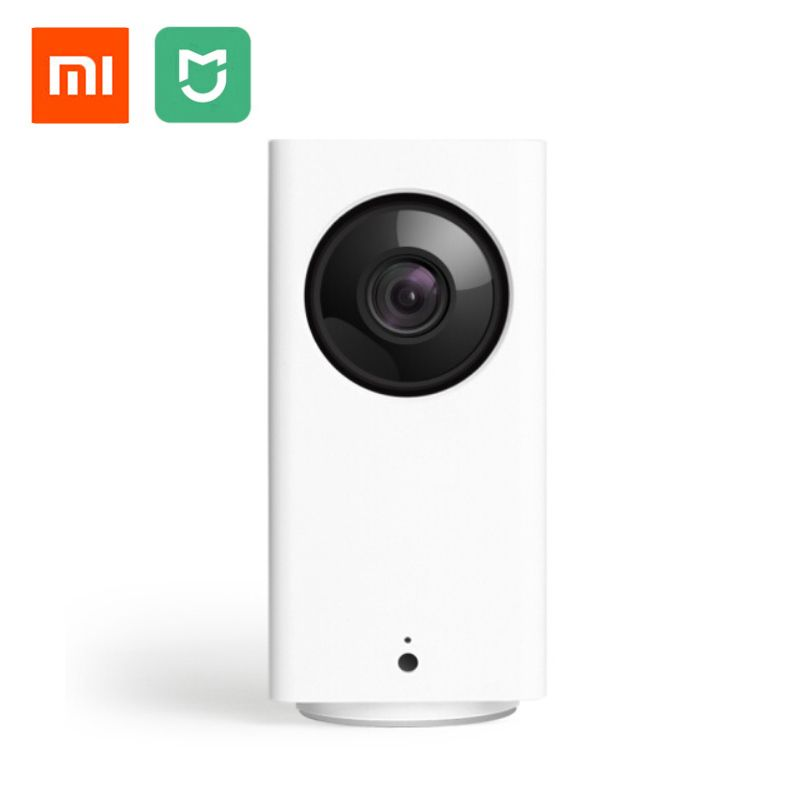 Xiaomi Mijia Dafang Smart IP Camera 110 Degree 1080P FHD Intelligent  Security WIFI Cam Night Vision for Mi Home APP Price  41.59   FREE Shipping   hashtag4 6d498b7942
