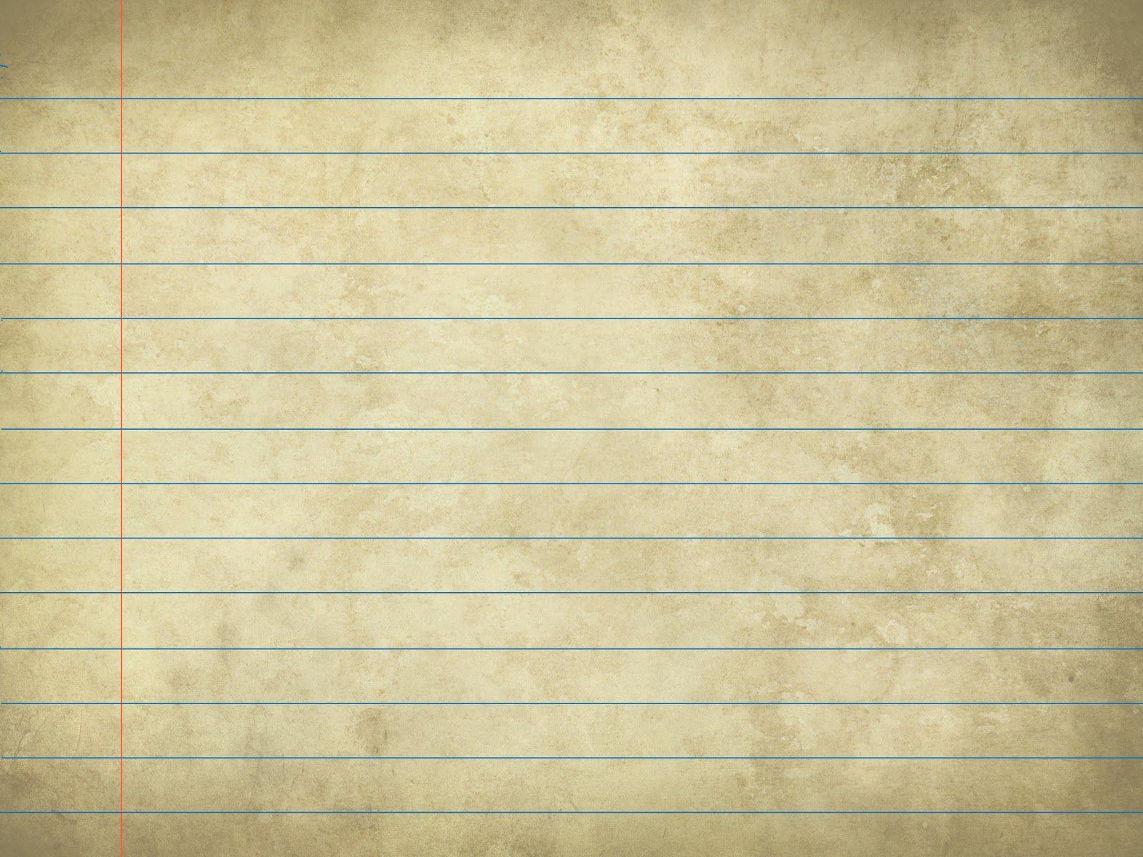 papieren avonturen: vintage lijntjespapier (freebie)vintage lined