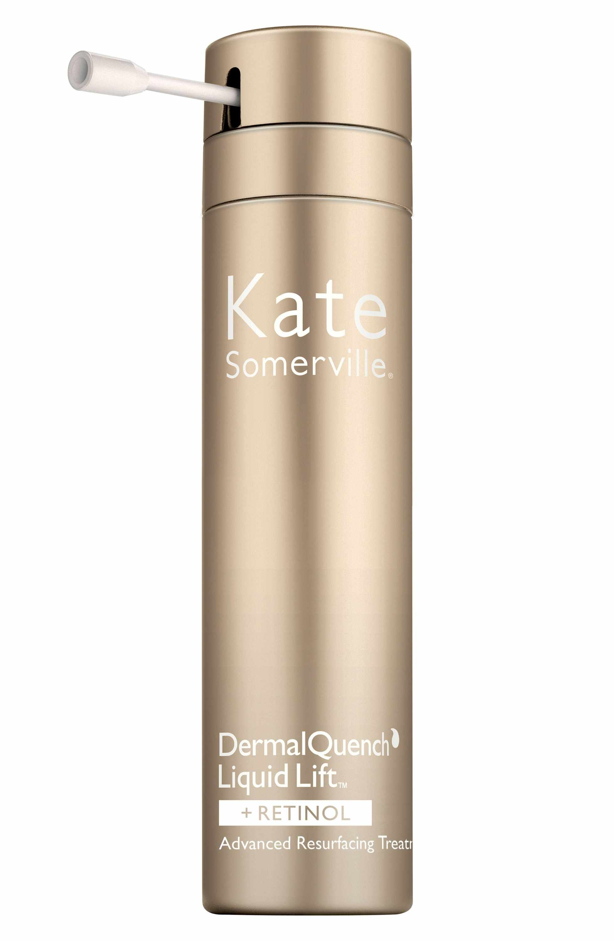 Main image kate somerville dermalquench liquid lift retinol