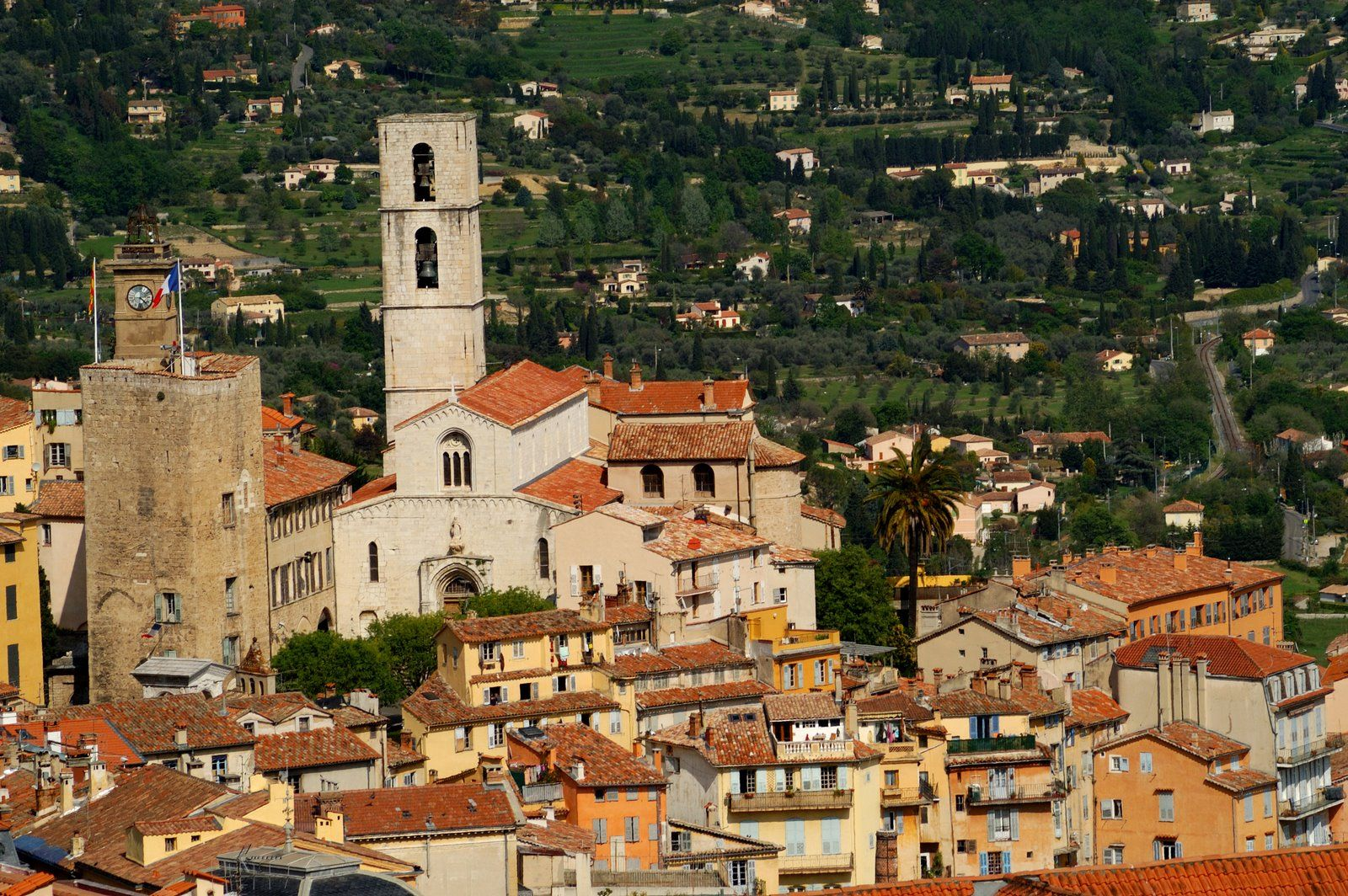 Grasse France Perfume capital of the world | Places to go ...
