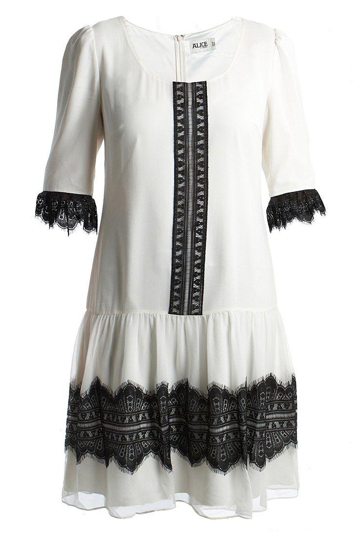 Laverne Dress