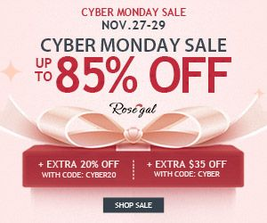 Rosegal | get lucky + free coupons | Free coupons, Cyber ...