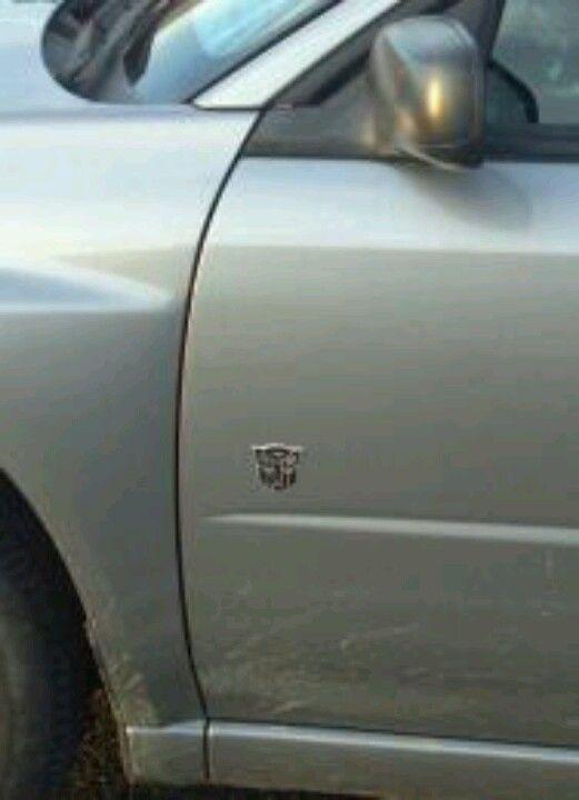 Decepticon or Autobot?