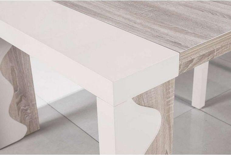 Table Console Extensible Comment Agencer Un Pe Salon
