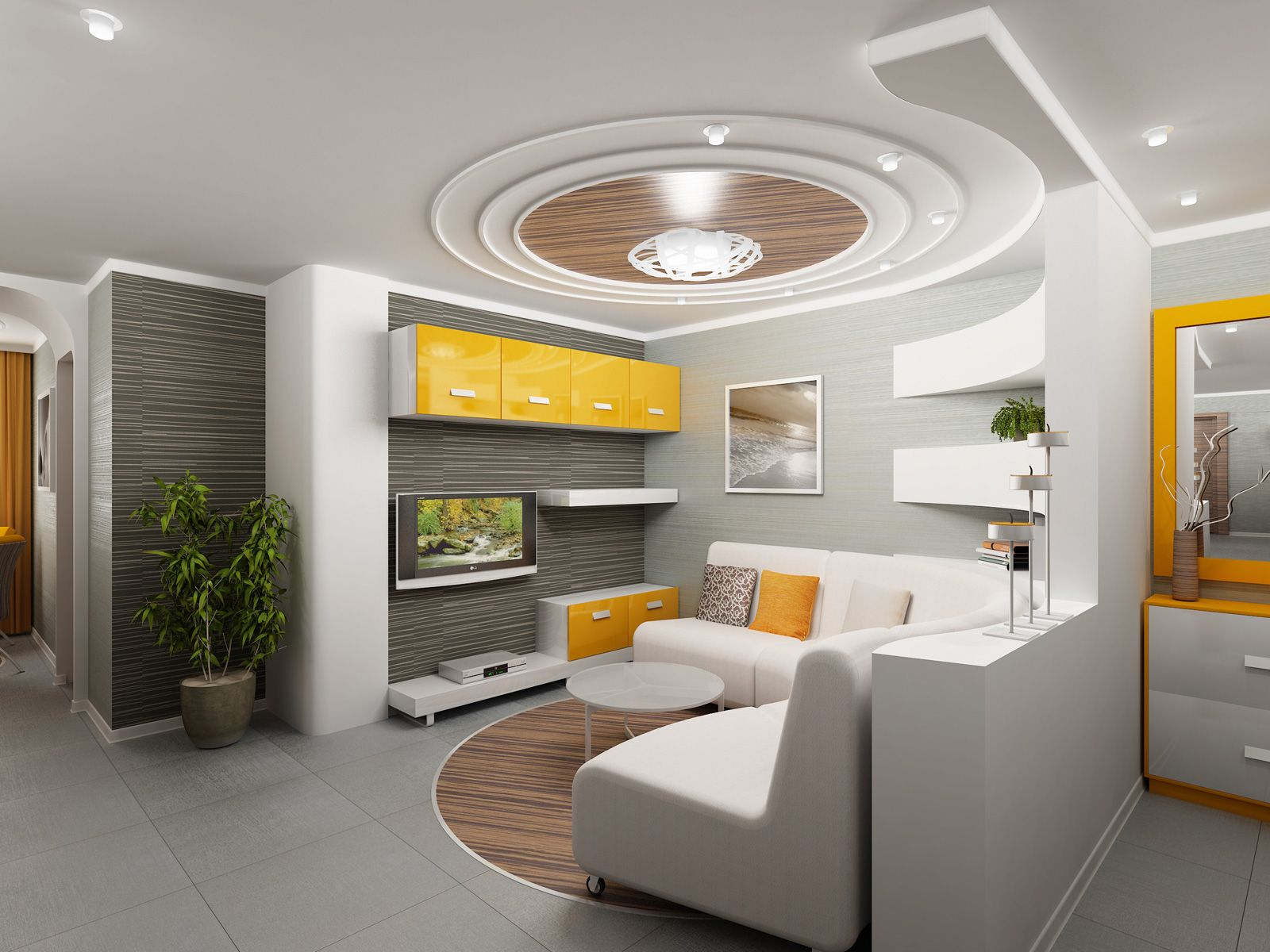 10 DIY Fancy and Modern Ceiling Designs | EASY DIY and CRAFTS ...