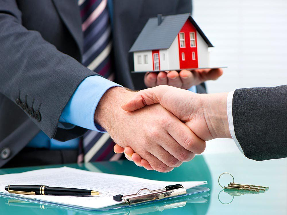 Real Estate Litigation Lawyers Property Valuation Property Management Buying Property