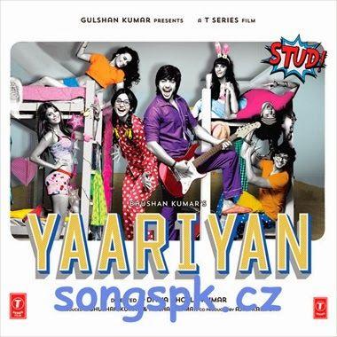 Baarish Full Song Yaariyan 2014 By B0mbaych0pra Youtube Latest Video Songs Best Video Song Songs
