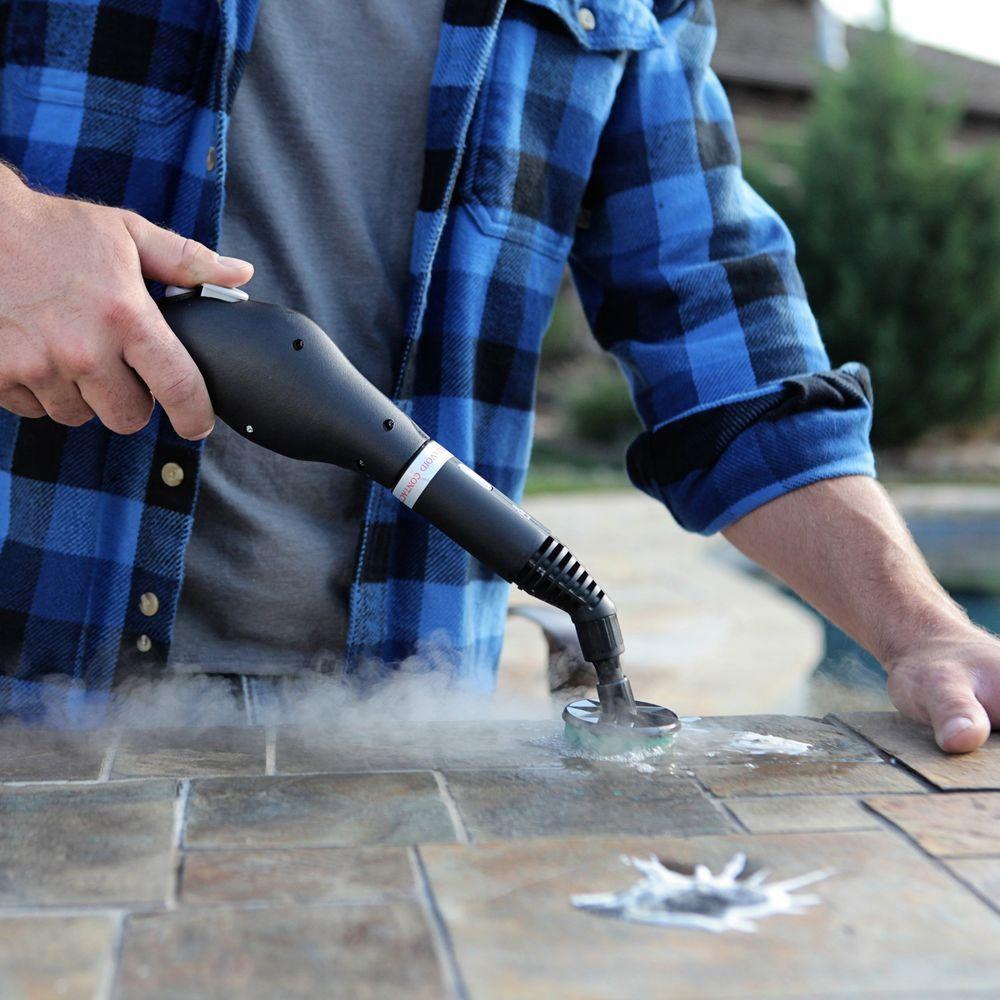 New Linlux Powerfresh Steam Mop 10 In 1 System Laminate Hardwood Floor Steam Cleaner Carpet Tile Whole House Multipurpose Use Online Shopping Toptrendygrou In 2020 Laminate Hardwood Flooring Steam Cleaners Carpet Tiles