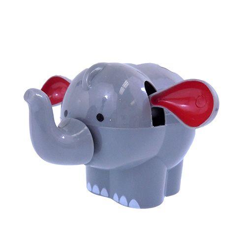 Solar Power Motion Toy - Elephant