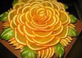 70 ideas for fruit platter cake veggie tray - Frutti Decorati