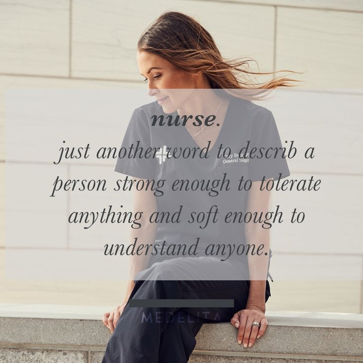 25 Inspirational Quotes About Being A Nurse a