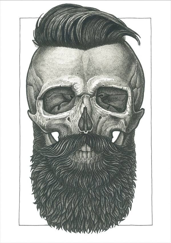 Grave before shave drawings pinterest totenk pfe for Shave before tattoo