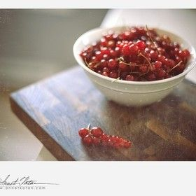RedBerries by Annet_Katan_Photographer