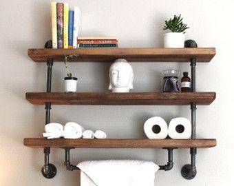 cet appareil polyvalent 5 tag re murale ira peu pr s n importe o ces tag res lourds sont. Black Bedroom Furniture Sets. Home Design Ideas
