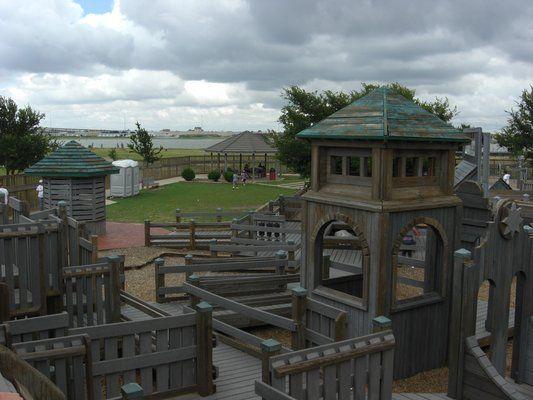 Legacy Play Village Lubbock Backyard Playground Kids Indoor Playground Playground Design