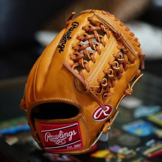 Rawlings Hoh Jj Hardy 11 5 Infield Glove Baseball Glove Baseball Gear Soccer Balls
